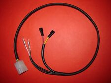 Moto Guzzi V50 500cc Mk 1 2 Tail Rear Lamp Link Lead Wiring Harness New