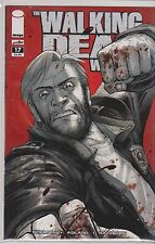 IMAGE THE WALKING DEAD WEEKLY  single issue  #17 VF/NM/M R. KIRKMAN