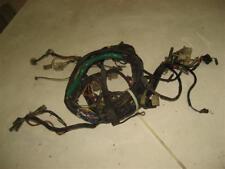 Kawasaki Z 1300 KZT30A Mazo de Cables Aprovechar Cable Alambrado Hairness
