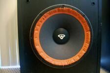 """Cerwin Vega 12"""" 15"""" Refoam Speaker Service"""
