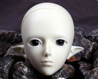 AOD 1/4 BJD Dollfie Boy Doll Parts Single Head ~Chi
