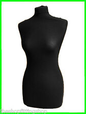 REPLACEMENT Size 18 Female Body Tailors Dummy Dressmakers Mannequin Bust & Cover