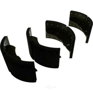 Drum Brake Shoe-Heavy Duty Brake Shoes-Preferred Rear Centric 112.05430