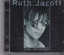 Ruth Jacott-Vals Verlangen cd album