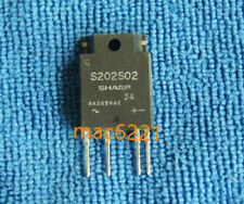1pc neu S202S02 SHARP ZIP-4 SIP Type SSR for Medium Power Control