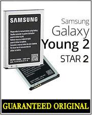 ORIGINAL GALAXY STAR 2 YOUNG 2 G130 ERSATZ AKKU  EB-BG130ABE EB-BG130BBE SAMSUNG