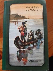 Karl May Der Schatz im Silbersee Tosa Verlag