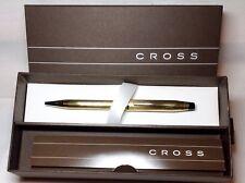 Cross Century II 10K Gold Filled Ball Pen #4502WG New in Box Product