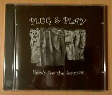 PLUG & PLAY Ready For The Bounce (CD neuf scellé / sealed) blues rock / southern