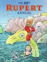 The Rupert Annual 2016 (Annuals 2016), Egmont UK Ltd, Egmont Publishing UK, New