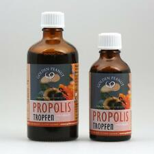 Propolis Tropfen Tinktur Bienenkittharz 40% 50 ml