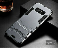Shockproof Hybrid Kickstand Armor Hard Case For Samsung S10 Plus