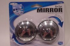 RV Accessories 2 Adjustable Blind Spot Mirrors
