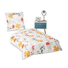 Linge de lit et ensembles multicolore en polyester pour chambre d'enfant, 200 cm x 200 cm