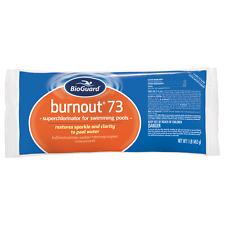 BioGuard Burnout 73 (Box of 12 1#)