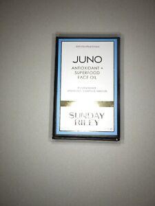 Sunday Riley JUNO Face Oil, 0.5 Fl Oz