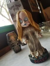 POSEY Living Dead Dolls NECA Head Knockers + MECZOMini  Combo Limited Editions