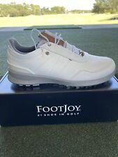 FootJoy Stratos Men's Golf Shoes size 12 White