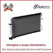 PE5301 Radiatore aria condizionata Ava PEUGEOT 407 SW 2004>