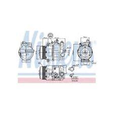 Genuine Nissens A/C Air Con Compressor - 89039