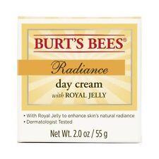 Burt's Bees All Skin Types Organic Facial Moisturisers