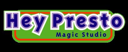Hey Presto Magic Studio