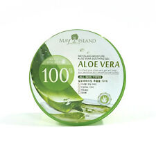 [MAY ISLAND] Aloe Vera Purity 100% Soothing Gel - 300ml