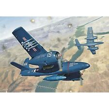 Italeri 1/48 F7F-3 Tigercat Plastic Model Kit 2756 ITA2756