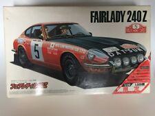 1/20 Fujimi Nissan Fairlady 240 Z Monte Carlo