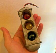 Vintage Original Auto Parts Rear Brake Light Part