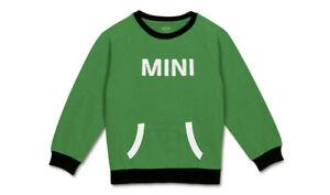 Originale MINI Felpa Loop Wordmark Bambini