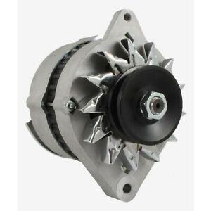 New Alternator For 63-70 AMC, 60-72 Jeep ER/EF; 12-Volt; 55 Amp 13789, 8AL2008K