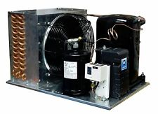Outdoor AW2510Z-2 Condensing Unit 2-1/2 HP Low Temp, R404A, 220V Assemble in USA
