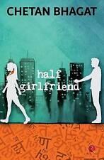 Half Girlfriend by Bhagat, Chetan -Paperback