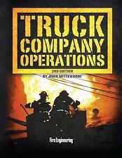Truck Company Operations by John Mittendorf (English) Hardcover Book