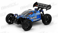 1/16 2.4Ghz Exceed RC Blaze EP Electric RTR BRUSHED Off Road Buggy Hyper Blue