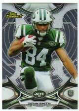 2015 Topps Finest Football RC #19 Devin Smith New York Jets