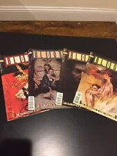 Kent Williams Blood A Tale SIGNED collection