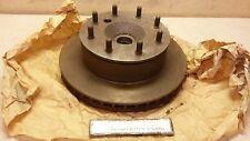 NOS Chrysler Daimler Disc Brake Rotor Assembly 4031972 101109 4089275 M880