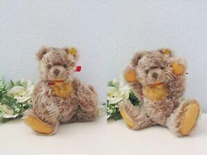 STEIFF TEDDY ZOTTY, 22 cm with ID's