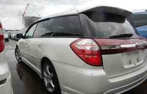 Spoiler Liberal Subaru Legacy bp 03-09