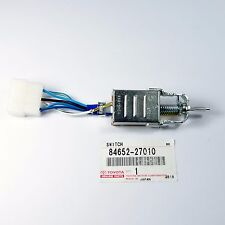 Toyota Land Cruiser FJ40 FJ42 FJ43 BJ40 Windshield Wiper Switch - Genuine Parts