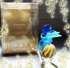 "Mignon "" L'AIR DU TEMPS "" COLOMBE BLU PARFUM 2,5ml  MINI PERFUME miniatura"
