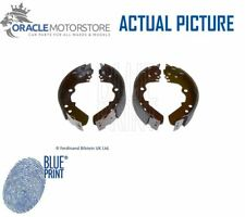 NEW BLUE PRINT REAR BRAKE SHOE SET BRAKING SHOES GENUINE OE QUALITY ADZ94109
