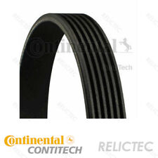 Multi V-Ribbed Belt for Audi Renault Dacia VW Citroen Peugeot Seat Skoda MB