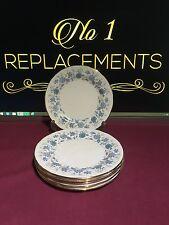 "6 x Colclough Braganza Side Tea Plates 6.25"" 2 Sets Available"