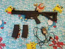 New listing G&G Combat Machine CM16 SRS Airsoft M4 AEG Rifle with Keymod Rail