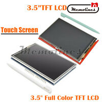 """Touch Screen 3.5"""" TFT LCD Display Module 480x320 UNO Board for Arduino Mega2560"""