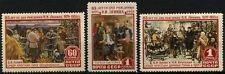 Russia 1955 SG#1889-1891, 85th Birth Anniv Of Lenin MH Set #D66603