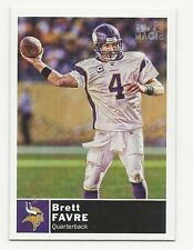 Brett Favre Vikings 2010 Topps Magic Mini #170